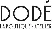 Dodé, la Boutique-Atelier