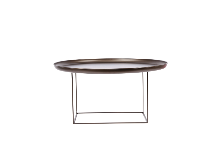 Table duck NORR 11 grande noire