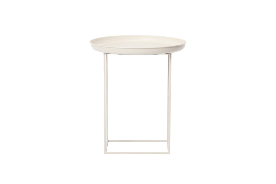 Table duck NORR11 petite blanche