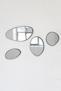 Miroirs Serax by Marie Michielssen chez Dodé à Nantes